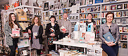 Booka Bookshop Portraits/Website Photography