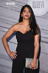 Amara Karan bei den British Independent Film Awards in London / 041216<br /> <br /> <br /> *** at the British Independent Film Awards in London on December 4th, 2016 ***