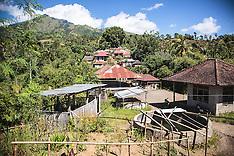 Darmaji School, East Bali, Indonesia, May 2013