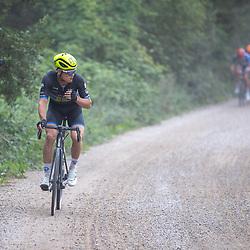 06-09-2020: Wielrennen: Omloop Valkenswaard: Valkenswaard<br />Marijn van den Berg