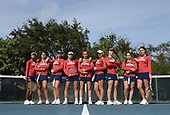 2014 FAU Tennis