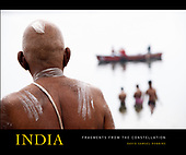 MONOGRAPH: INDIA: Fragments From The Constellation