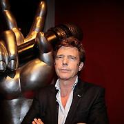 NLD/Bussum/20110920 - Persviewing The Voice of Holland 2011, John de Mol