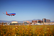John Wayne Airport, Irvine California