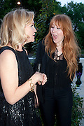 IMOGEN EDWARDS-JONES; CHARLOTTE TILBURY, Imogen Edwards-Jones - book launch party for ' Hospital Confidential' Mandarin Oriental Hyde Park, 66 Knightsbridge, London, 11 May 2011. <br />  <br /> -DO NOT ARCHIVE-© Copyright Photograph by Dafydd Jones. 248 Clapham Rd. London SW9 0PZ. Tel 0207 820 0771. www.dafjones.com.