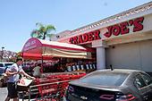 Trader Joe's store in South Pasadena.