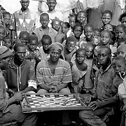 WEST AFRICA [2000-2001]