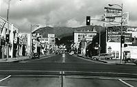 1970 Cahuenga Blvd. at Sunset Blvd.