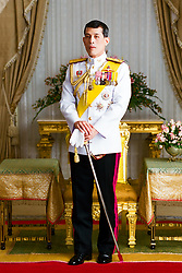 Undated file pictures of Thai King Rama X in Thailand. Thailand held its first coronation for the first time in nearly seven decades as King Maha Vajiralongkorn, also known as Rama X, was crowned on Saturday following an extended mourning period for King Bhumibol Adulyadej, who died in October 2016 at the age of 88. The elaborate three-day ceremony reportedly cost around $31 million as King Vajiralongkorn circled around parts of Bangkok on a royal palanquin after being presented with a gold 7.3-kilogram crown and a sacred nine-tiered umbrella. Handout Photo by Loic Baratoux/ABACAPRESS.COM
