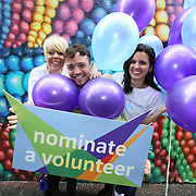 22.8.2018 Volunteer Ireland Awards 2018