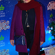London, England, UK. 16th November 2017. Sarah-Louise Robertson attend the VIP launch of Hyde Park Winter Wonderland 2017 for a preview. tomorrow is opening for the public