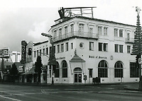 1970 NW corner of Hollywood Blvd. & Whitley Ave.