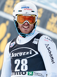 29.12.2017, Stelvio, Bormio, ITA, FIS Weltcup, Ski Alpin, alpine Kombination, Slalom, Herren, im Bild Christian Walder (AUT) // Christian Walder of Austria during the Slalom competition for the men's Alpine combination of FIS Ski Alpine World Cup at the Stelvio course, Bormio, Italy on 2017/12/29. EXPA Pictures © 2017, PhotoCredit: EXPA/ Johann Groder