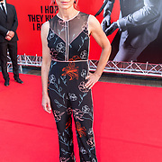NLD/Amsterdam/20170814 - Premiere The Hitmans Bodyguard, Tine Joustra