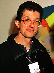 MR ANTONY GORMLEY the leading sculptor, at an exhibition in London on 1st November 1999.MYK 10 MO