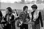 The Buzzcocks at Scotfest 1979