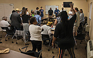 Coalition Against Death Alley Meeting on Feb. 12, 2019