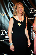 Rory Kennedy arrives at The 33rd Annual American Women in Radio & Television's Gracie Allen Awards held at Marriot Marquis Hotel on May 28, 2008..The year 2008 marks the 57th Anniversary of American Women in Radio & Television(AWRT), the longest established prfessional association dedicated to advancing women in media and entertainment. AWRT carries forth the mission by educating, advocating and acting as a resource to its members and the industry at large.