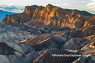 62945-00806 Zabriskie Point in Death Valley Natl Park CA