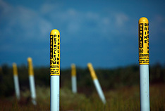 LOOP Oil Pipeline