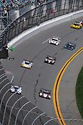 January 22-26, 2020. IMSA Weathertech Series. Rolex Daytona 24hr. Start of the Daytona 24h