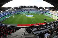 FOOTBALL - FRENCH CHAMPIONSHIP 2012/2013 - L1 - STADE RENNAIS v OLYMPIQUE LYONNAIS - 11/08/2012 - PHOTO PASCAL ALLEE / HOT SPORTS / DPPI - ILLUSTRATION STADE DE LA ROUTE DE LORIENT