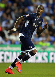 22 August 2017 -  EFL Cup Round Two - Reading v Millwall - Tom Elliott of Millwall - Photo: Marc Atkins/Offside