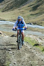 16-09-2017 FRA: BvdGF Tour du Mont Blanc day 7, Beaufort<br /> De laatste etappe waar we starten eindigen we ook weer na een prachtige route langs de Mt. Blanc / Alberto