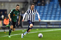 Jed Wallace of Millwall - Mandatory by-line: Patrick Khachfe/JMP - 04/05/2017 - FOOTBALL - The Den - London, England - Millwall v Scunthorpe United - Sky Bet League One
