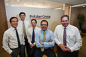 Executives of Pritzker Group Private Capital