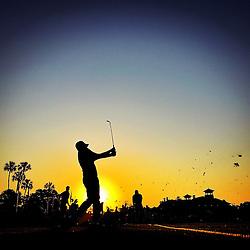 iPhone Golf