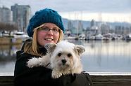 Vancouver December 2009