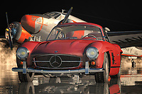 The stylish and luxurious Mercedes 300SL Gullwing is the ultimate luxurious sports car. This car belongs to the Third generation of the Mercedes Benz ' luxury division. It has the all the traditional features of the sleek and stylish Mercedes Benz SLClass models like the twin-turbocharged V6 engine, the seven-speed automatic gearbox with paddle shift, the Tension Treadwear CVT, and the most remarkable of all the amazing features - the three-zone automatic climate control. All these are coupled with the high grade and dependable suspension system and the front and rear bumpers with the exclusive four-link design.<br /> <br /> The Mercedes Benz Gullwing has received major upgrades when compared to the older model. The major changes done on the body include the replacement of the hardtop with a soft-sided panel, the use of the signature kidney shape grille and the front and rear bumpers were also added some time ago. While many people consider the Mercedes 300SL Gullwing the king of the road, others simply want to know why it is the most sought after classic car. The answer is very simple - the car simply exudes class and style. Its upscale and sophisticated design make it the perfect vehicle for those who appreciate the beauty of the road and the speed with which it moves at.<br /> <br /> This amazing automobile has a sporty look about it is the first car in the Mercedes lineup which is based on the new Gullwing concept. It is the ultimate example of a well-built sports car. You can drive the Mercedes 300SL Gullwing almost anywhere - thanks to its aerodynamic design, which allows for a low drag speed of about 55 mph. It also boasts of a strong and sleek silhouette, high performance, superb handling, and the ability to perform both on the road and off it.