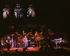 Grateful Dead 1980 10-26 | Radio City Music Hall New York