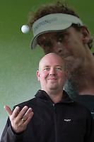 ROTTERDAM - Martijn Paehlig van   Golfers Magazine . COPYRIGHT KOEN SUYK
