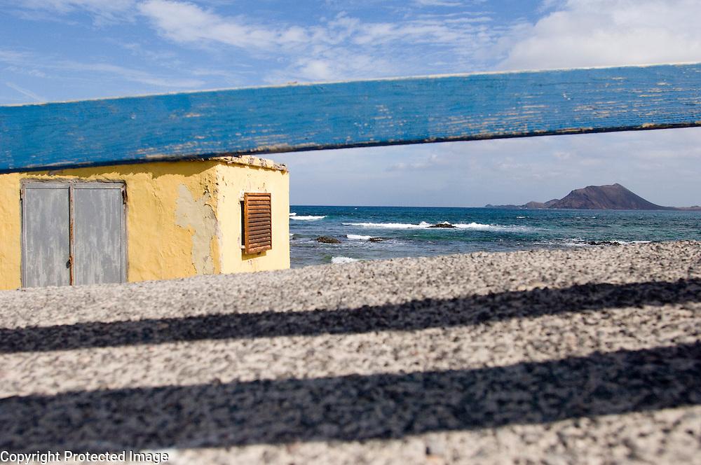 Corralejo, Fuerteventura,  Spain.