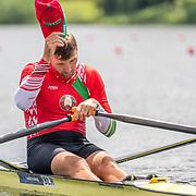Belarus at WCII 2017