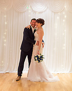 The reception of James & Charlotte