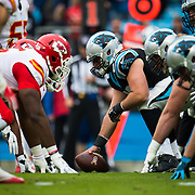 Panthers vs Chiefs - 11/13/16