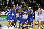 DESCRIZIONE : Equipe de France Homme Euro Lituanie a Siauliai 2011<br /> GIOCATORE : France<br /> SQUADRA : France Homme <br /> EVENTO : Euro Lituanie 2011<br /> GARA : France Serbie<br /> DATA : 05/09/2011<br /> CATEGORIA : Basketball France Homme<br /> SPORT : Basketball<br /> AUTORE : JF Molliere FFBB FIBA<br /> Galleria : France Basket 2010-2011 Action<br /> Fotonotizia : Equipe de France Homme <br /> Euro Lituanie 2011 a Siauliai <br /> Predefinita :