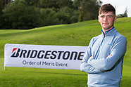 Bridgestone Order of Merit winner
