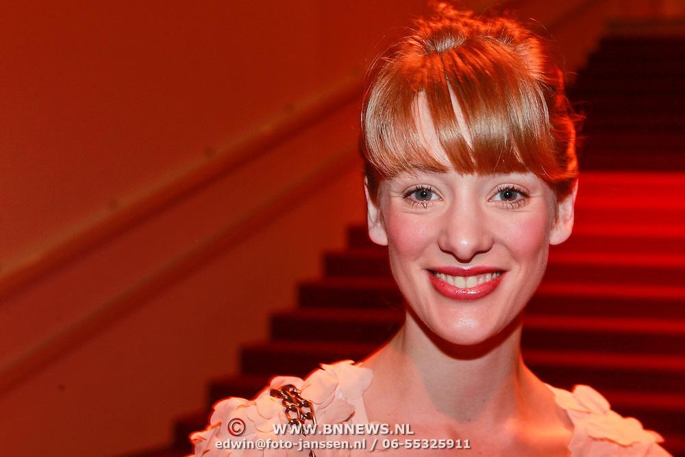 NLD/Breda/20110228 - Premiere Masterclass, Noortje Herlaar