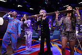 """September 29, 2021 - USA: Bravo's """"Watch What Happens Live with Andy Cohen"""" - Episode: 18156"""