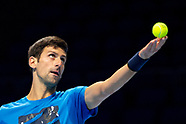 08-11-2019. Nitto ATP Finals Media Day 081119