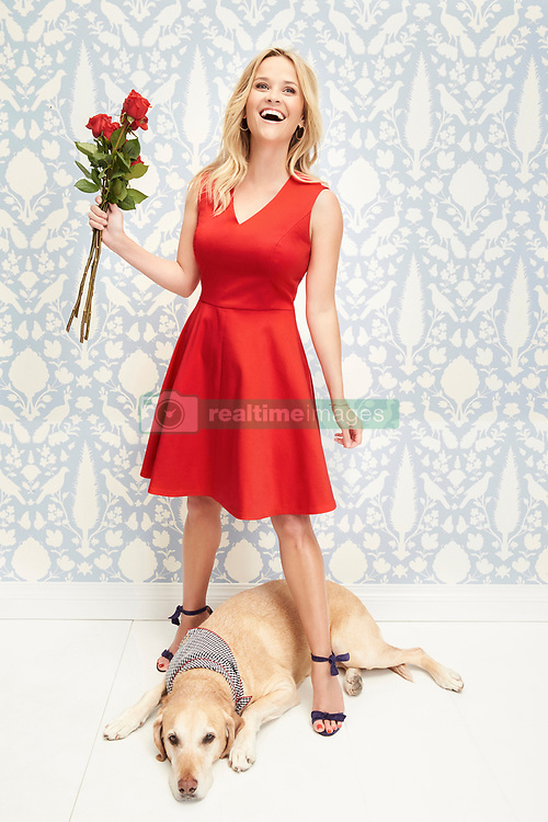 """Reese Witherspoon and her daughter Ava Phillippe are a double threat in a new campaign for the Hollywood actress's clothing line, Draper James. The 41-year-old star enlisted the help of 18-year-old Ava to model some gorgeous clothes from the brand's Valentine's """"V-Day"""" collection. The blonde beauties look Valentine's chic in the photoshoot, wearing complimenting red and pink dresses, with Reese's sleeveless number retailing for $125. Ava — whose father in actor Ryan Phillippe, also models and cool tee with a heart print, which costs $38. Talking about doing the photoshoot together, Reese said: """"I thought it might be fun to focus on Mother/Daughter love this Spring. """"There is nothing like the love I have for my daughter. We share every emotion with each other, our hopes, and dreams… We can talk for hours."""" Ava added: """"I love being around my mom, and this shoot was an opportunity to have fun and support her work as a female entrepreneur. """"She also brings a lot of comfort and positive energy with her to work, and I think it's inspiring to see her personal relationships with everybody on set. """"I had a great time being a part of the shoot with the bonus of having even more mother/daughter pictures!"""". 01 Feb 2018 Pictured: Reese Witherspoon and her daughter Ava Phillippe pose in a new 2018 Valentine's """"V-Day"""" collection campaign for the actress's clothing line, Draper James. Photo credit: Draper James/ MEGA TheMegaAgency.com +1 888 505 6342"""