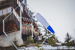 23.12.2018, Nordische Arena, Ramsau, AUT, FIS Weltcup Nordische Kombination, Langlauf, im Bild Feature // during Cross Country Competition of FIS Nordic Combined World Cup at the Nordische Arena in Ramsau, Austria on 2018/12/23. EXPA Pictures © 2018, PhotoCredit: EXPA/ Dominik Angerer