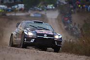 Rally RACC Catalunya 141016