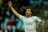 Aston Villa v Leicester City 160116