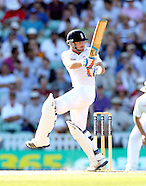 Cricket - England v South Africa 1TD4