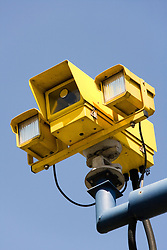 SPECS average Speed Camera system used on dual carriageways and motorways,
